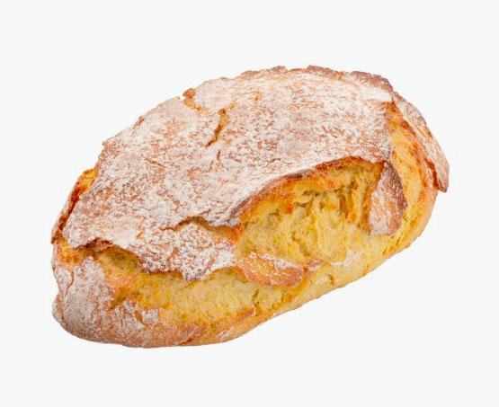 Pan de Broa de Mercadona