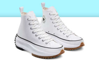 Converse Star Hike High / Converse