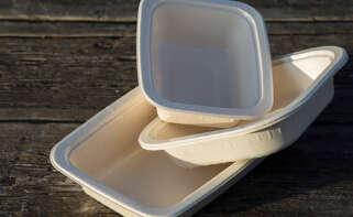 Envases naturales y compostables para alimentos de PackBenefit