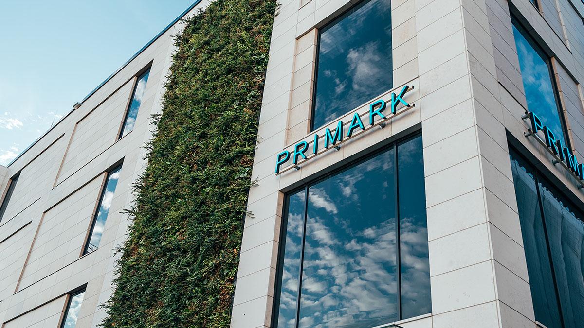 Establecimiento de Primark. Fotografía: Paul Siewert