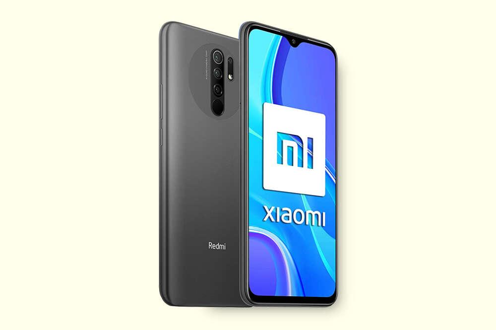 Xiaomi Redmi 9, en Amazon