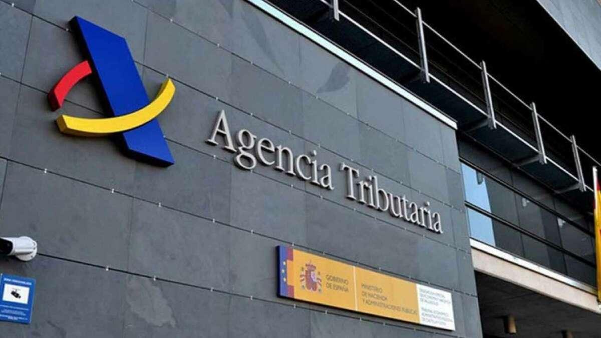 Agencia Tributaria / EFE