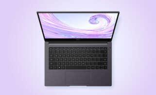 Huawei MateBook D 14, en Amazon