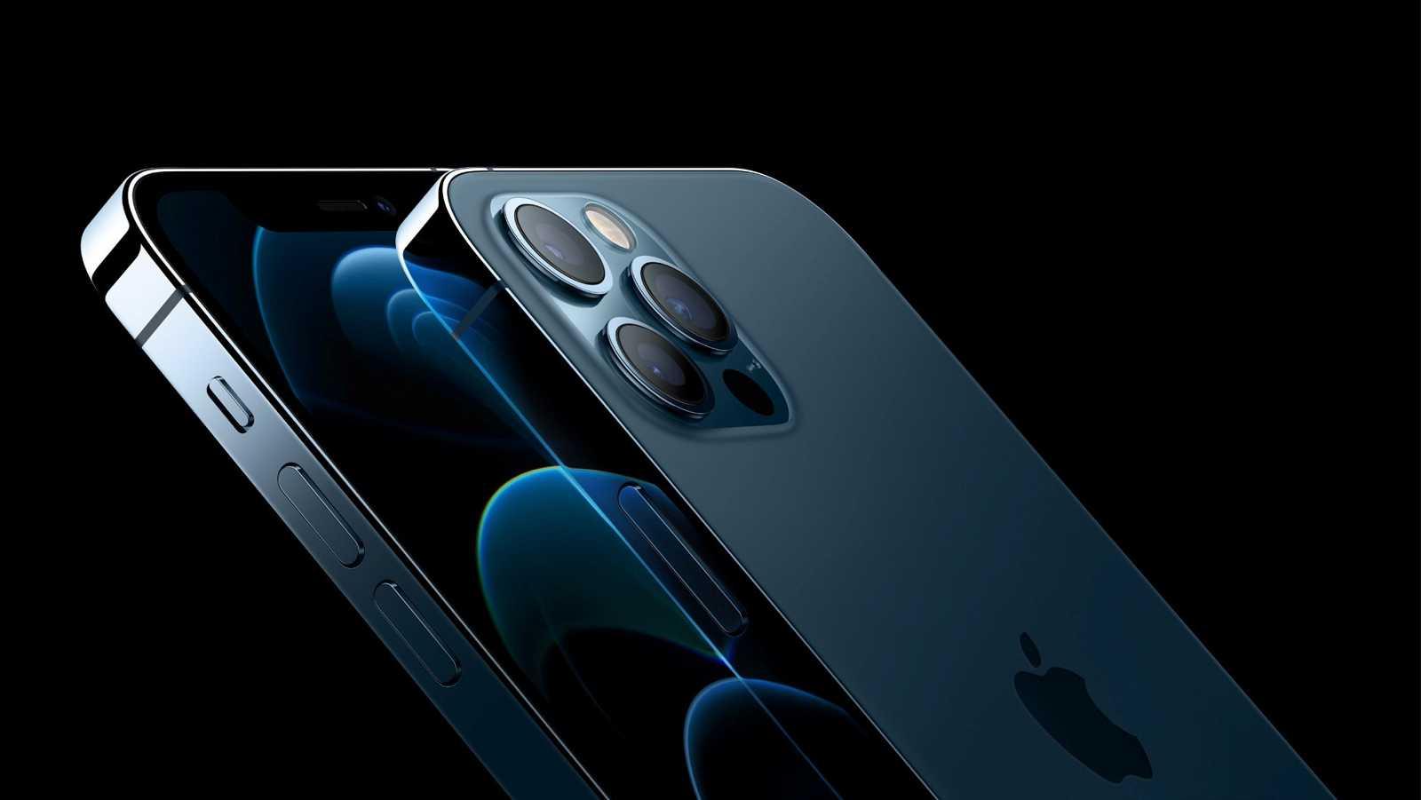 iPhone 12. Apple
