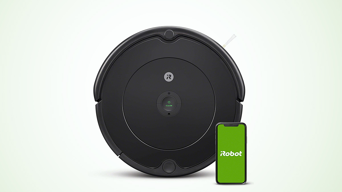 Roomba 692 con el 50% de descuento en Amazon