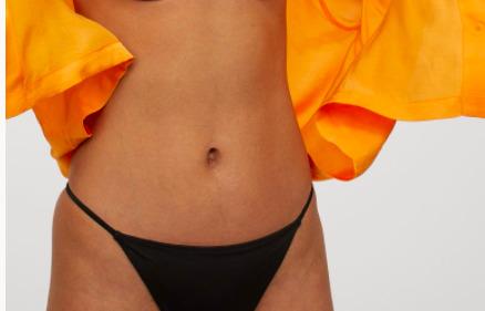 bikini H&M