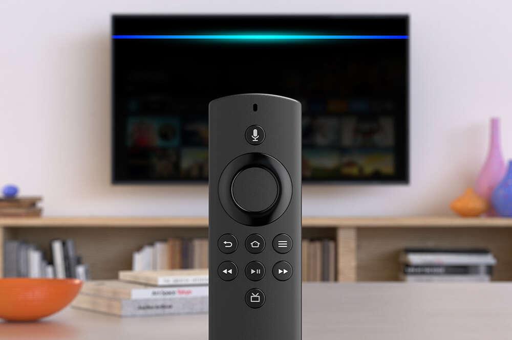 El Fire TV Stick Lite, disponible en Amazon