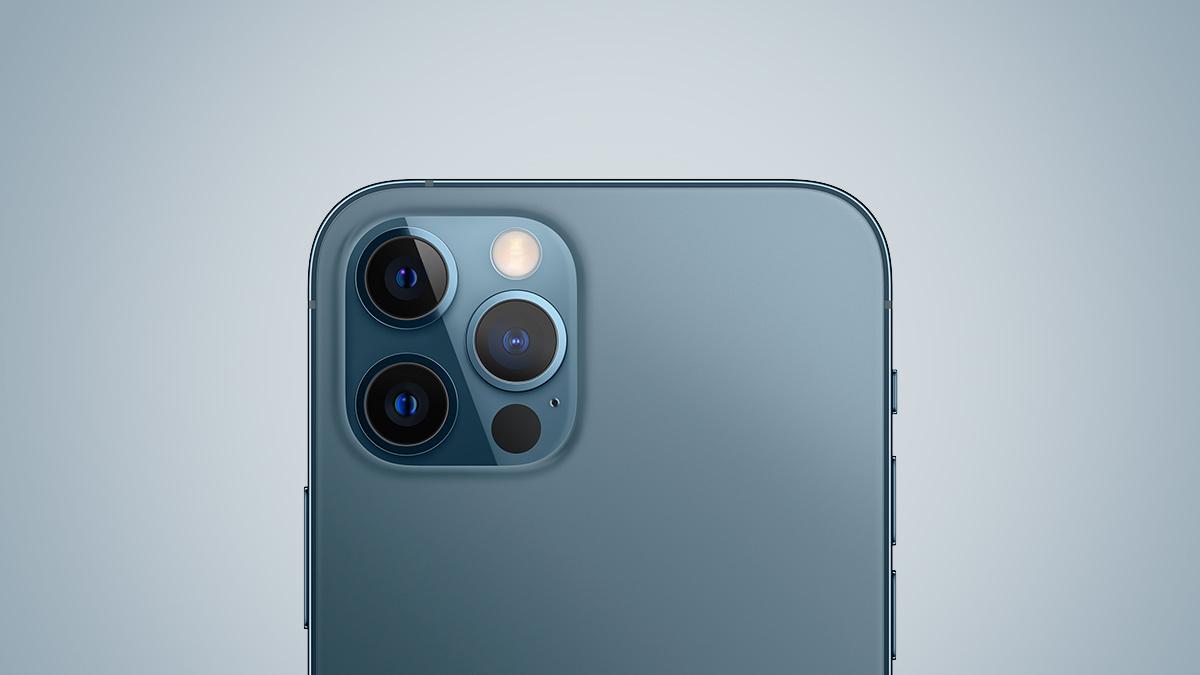 El nuevo Apple iPhone 12 Pro Max, disponible en Amazon