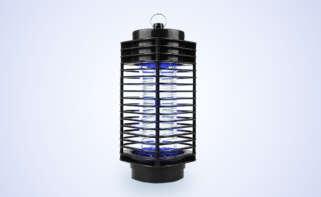 La lámpara antimosquitos de Gosgoly, disponible en Amazon