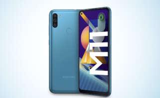 Samsung Galaxy M11 está a precio mínimo histórico en Amazon