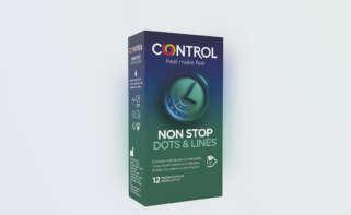 Los preservativos con efecto retardante y estimulante de Control, disponibles en Amazon