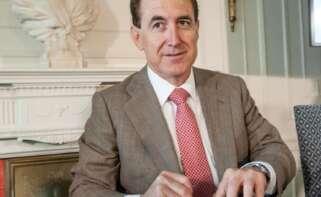 Antonio Huertas, presidente de Mapfre/APIE