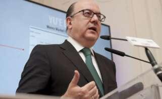 Jose María Roldán, presidente de la Asociación Española de Banca (AEB)/APIE