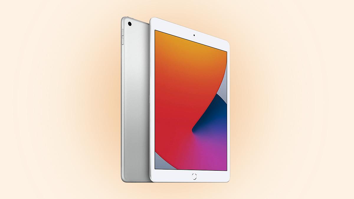 Apple iPad de 8ª generación. Amazon