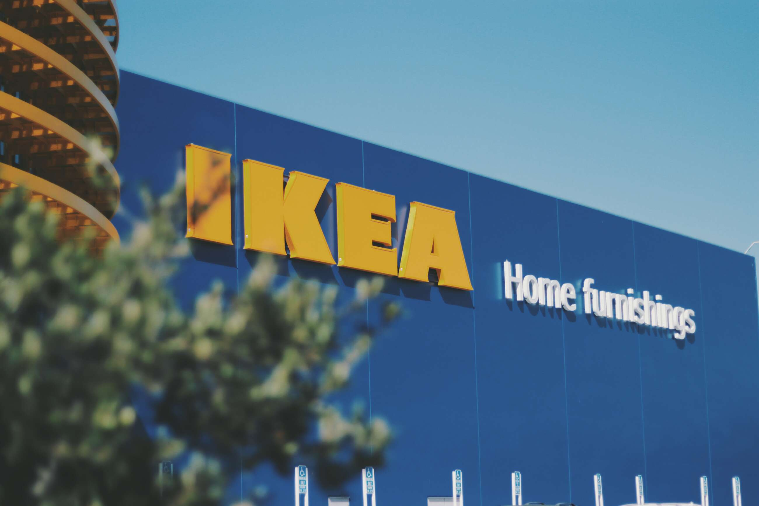 Ikea. Foto: Alexander Isreb en Pexels