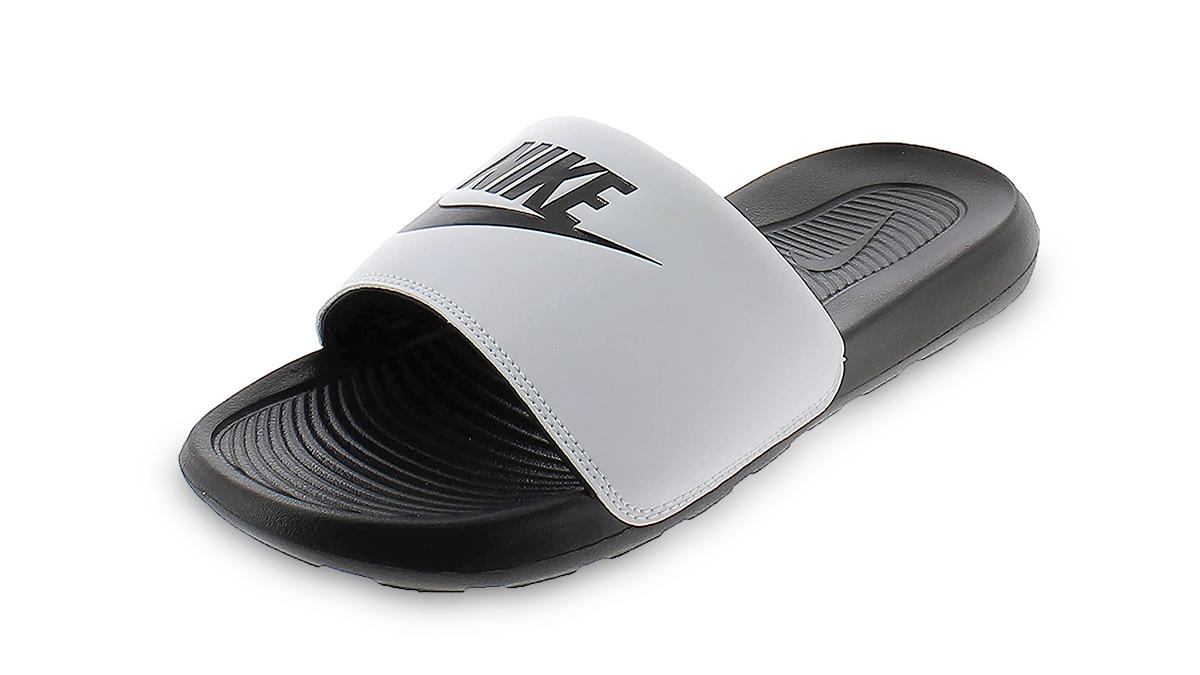 Chanclas Nike Victori, en Amazon