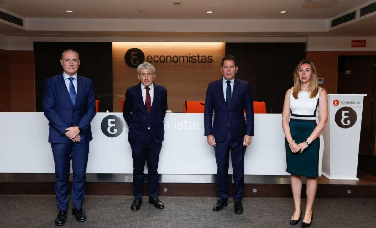 El Consejo General de Economistas y Cepyme presentan una guía para evitar la liquidación de empresas.