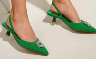 Zapatos a la venta en Shein