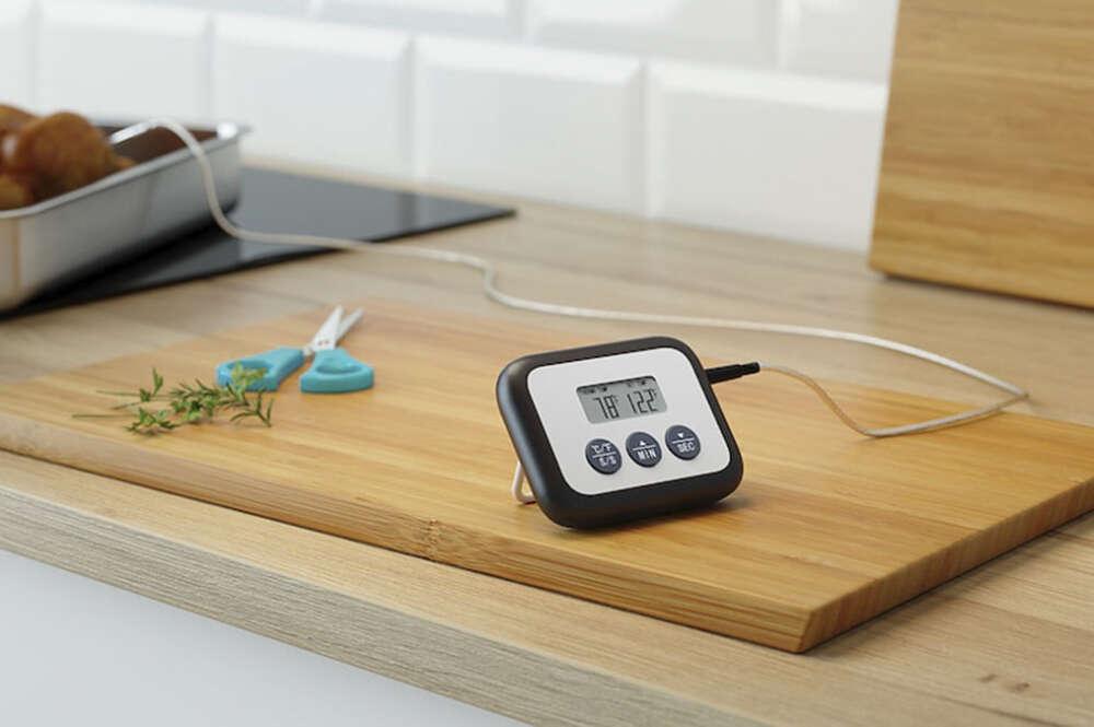 Termómetro digital para cocina Fantst de Ikea