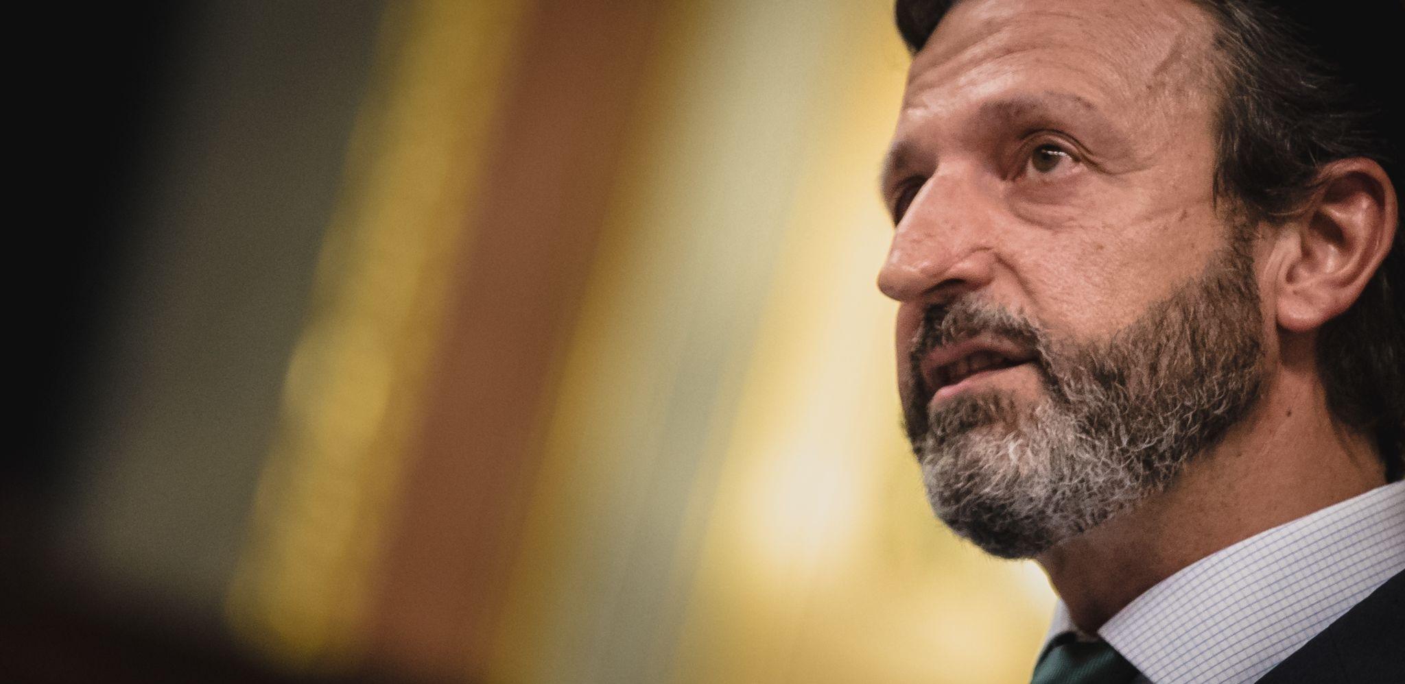 Miguel Ángel Paniagua advierte que el Gobierno puede convertirse en Cómplice de a Generalitat con los avales a los condenados por el Tribunal de Cuentas.