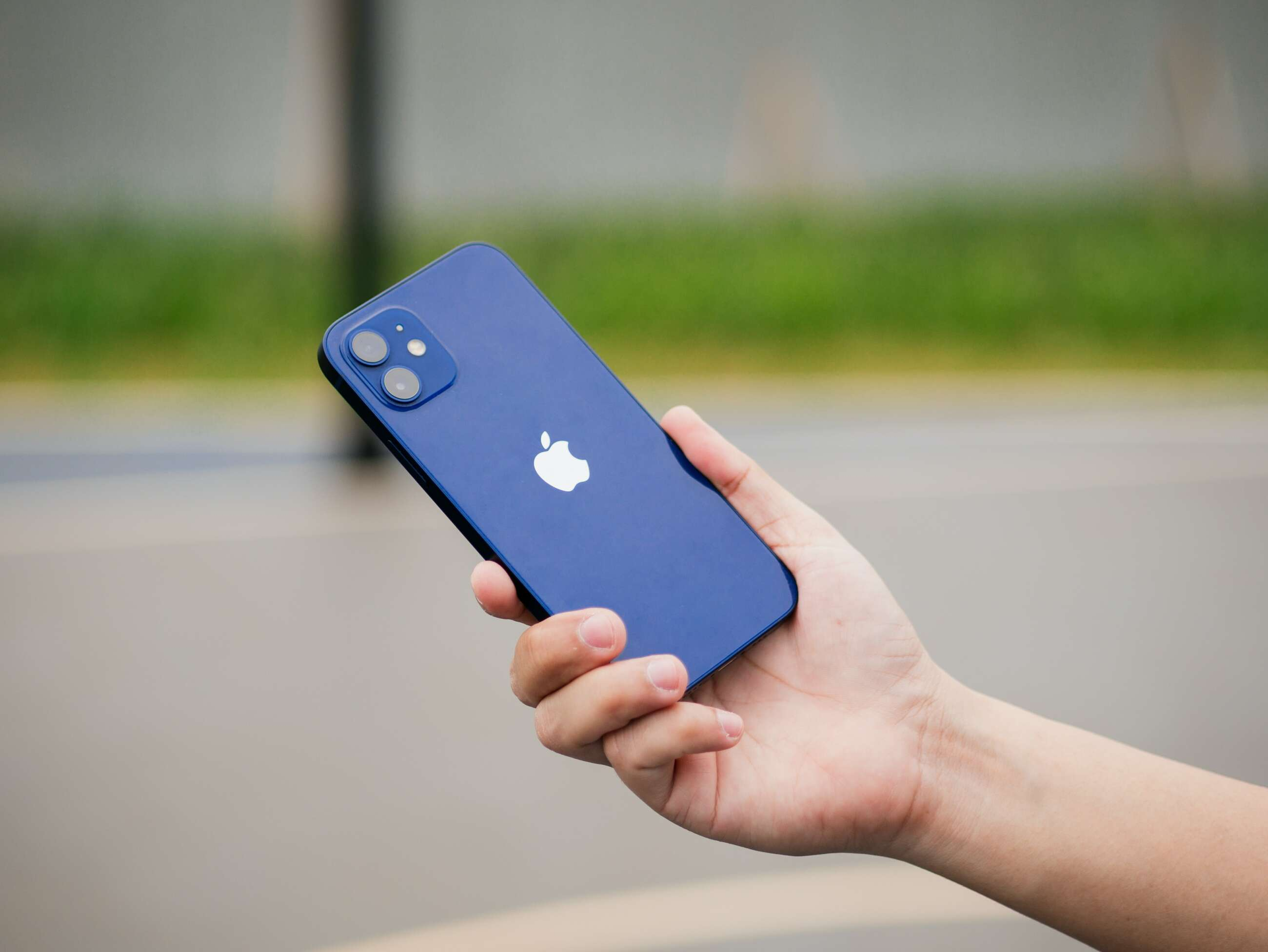 Para septiembre east previsto el reemplazo del iPhone 12. Foto: Shiwa ID