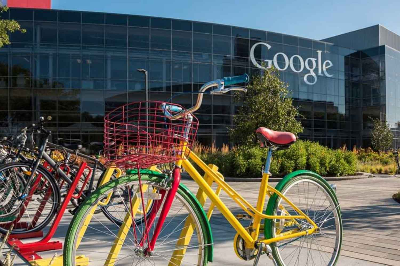 Facebook, Google o Apple: así son los acuerdos de confidencialidad de las tecnológicas para controlar a sus empleados./ EFE