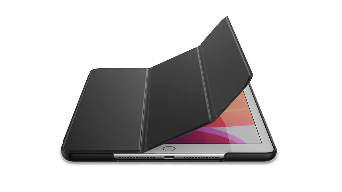 Funda para el iPad a la venta en Amazon