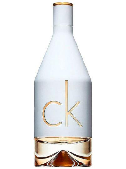 El perfume In2U for Her de Calvin Klein que sube como la espuma en Amazon
