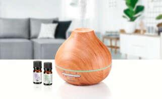 Difusor de aromas a la venta en Lidl