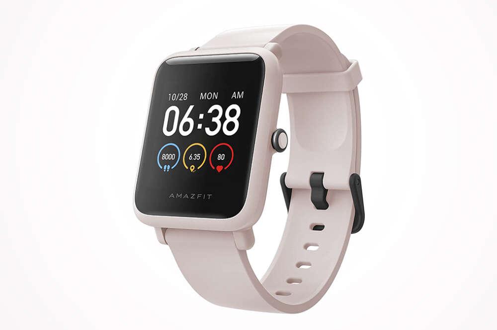 Smartwatch Amazfit Bip S Lite, en Amazon