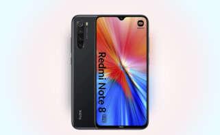 Xiaomi Redmi Note 8 (2021) con descuento en Amazon