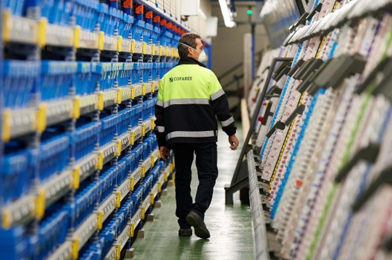 Cofares analiza el papel de la farmacia y la distribución como vehículos de innovación en la salud ./ COFARES