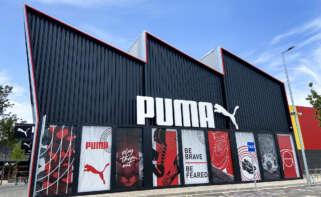Tienda de Puma