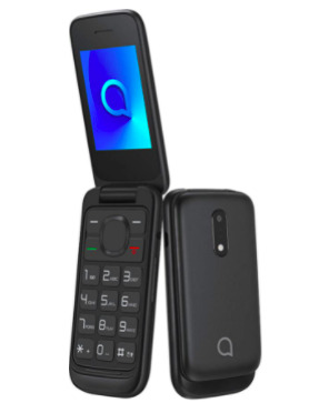 El Alcatel 2053D por tan sólo 21,99 euros en Amazon