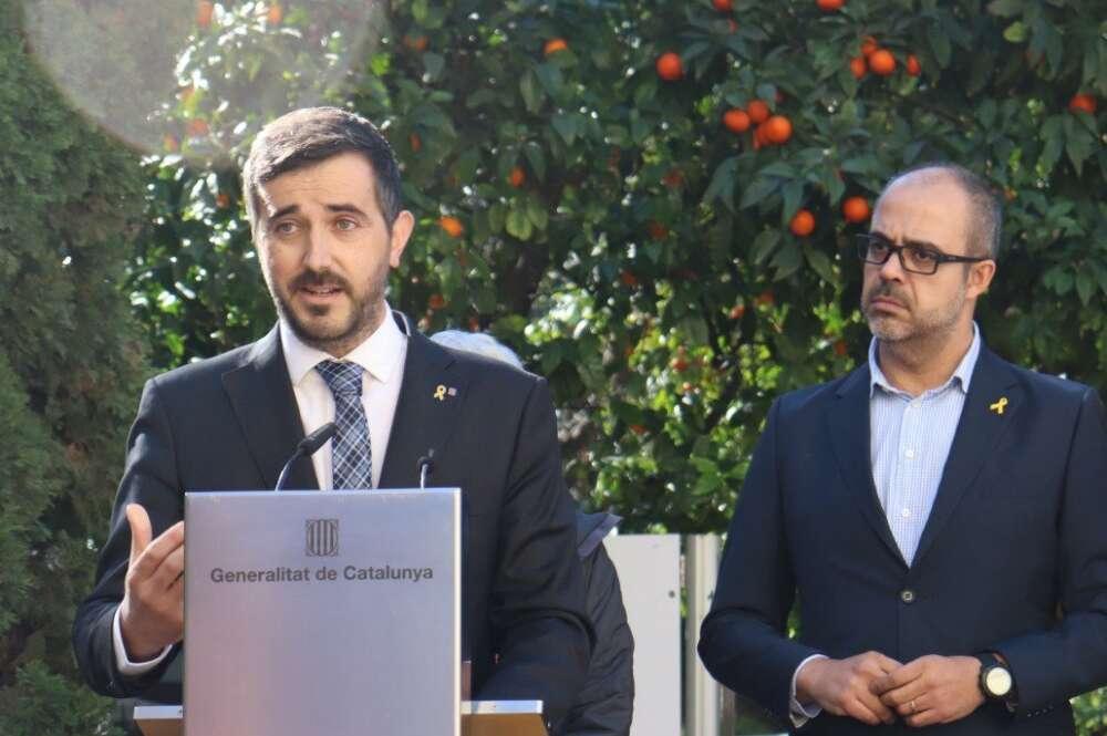 Miquel Gamisans, ex secretario de comunicación del Govern, se incorpora a la consultora de José Blanco.