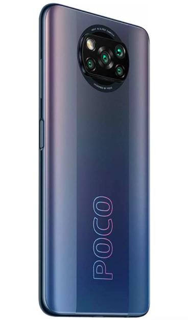 El Poco X3 Pro por 259,99 euros en Amazon