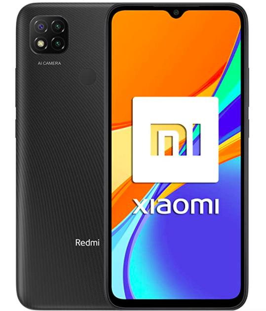 El Xiaomi Redmi 9C por 129 euros en Amazon