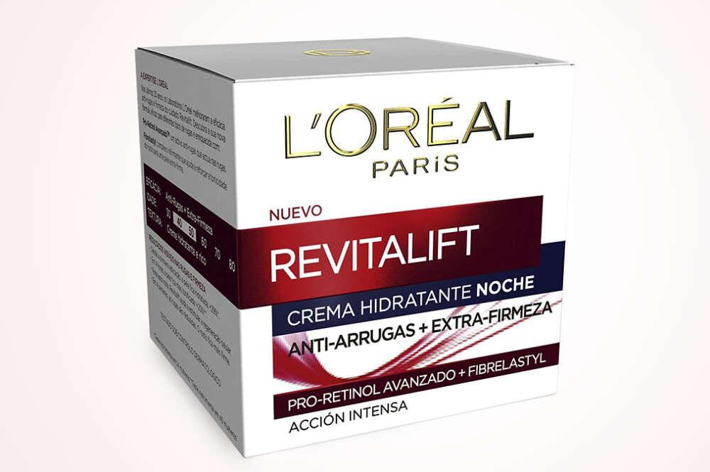 L'Oréal Paris Revitalift, en Amazon