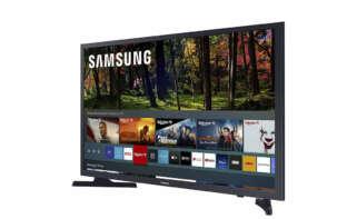 El Samsung UE32T4305AKXXC Smart TV de 32 pulgadas, disponible en Amazon
