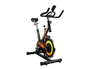 La Bici de spinning Trainer Alpine 6000 con volante de inercia de 10kg, GRIDINLUX por 225 euros en Alcampo
